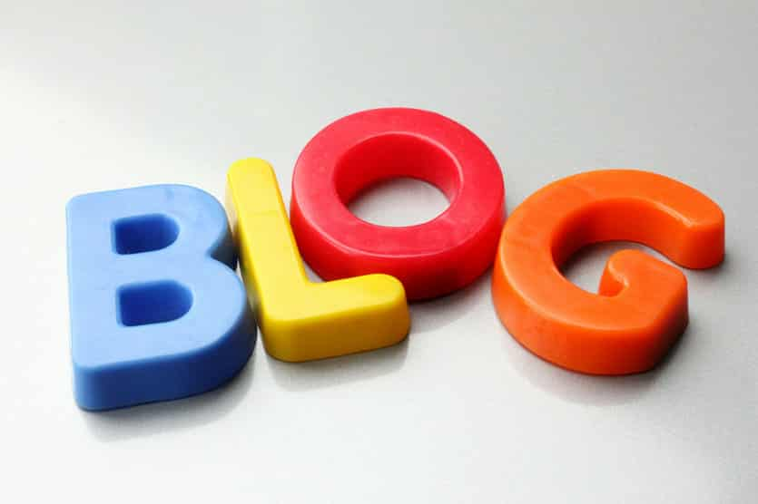 writing excellent blog posts