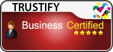 Trustify Business Seal