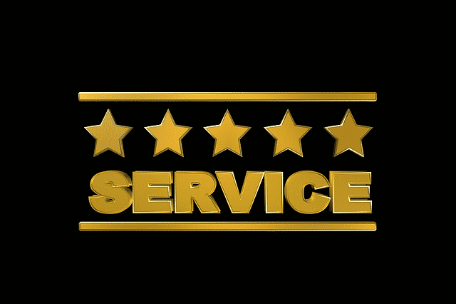 All businesses should strive to get five star reviews