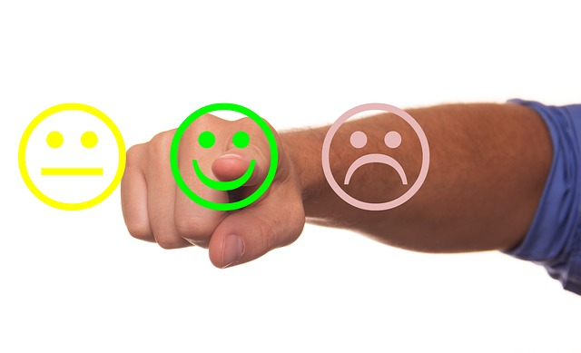 Positive feedback is essential for the growth of your business