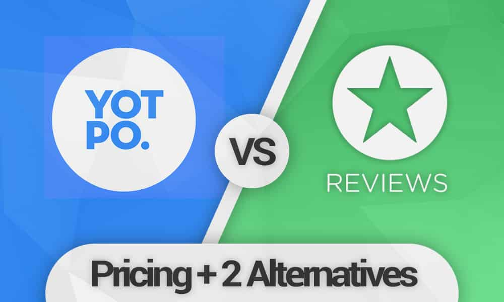 Yotpo vs Reviews.io