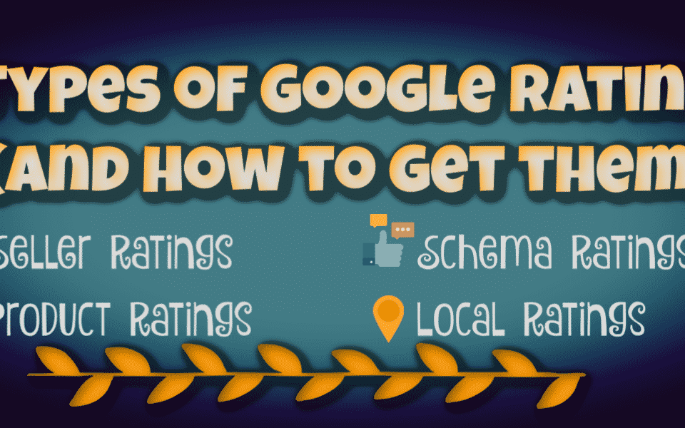 How to Get Google Ratings