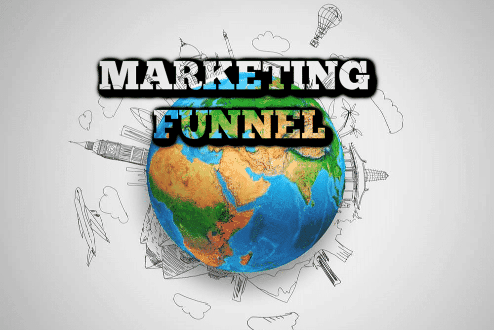 Marketing Funnel Pricing