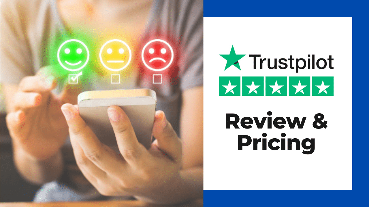 Trustpilot Review Discounted Pricing Get Stars In Your Paid Ads