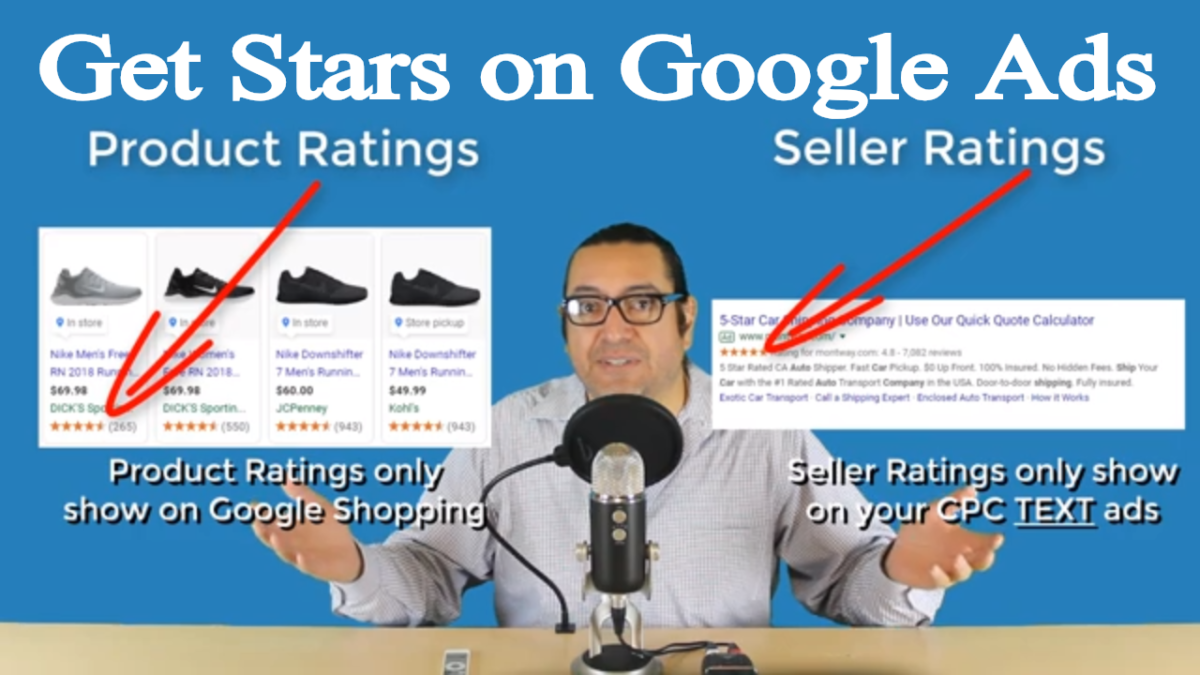 How To Get Google Seller Ratings On Google Ads 2019 [With