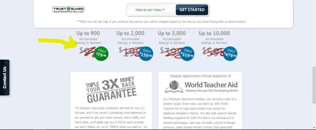 Get the amazing Planet Marketing offer!
