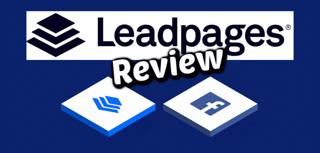 Leadpages Unboxing And Review