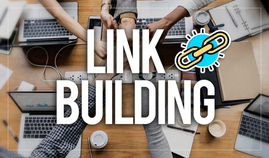 Link building can help increase visibility for your classic car dealership
