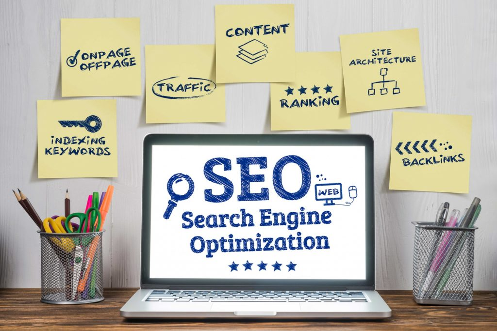 is SEO worth it for small businesses?