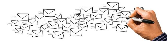 email can also be used for affiliate marketing