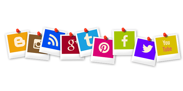 social media can help you build an online business