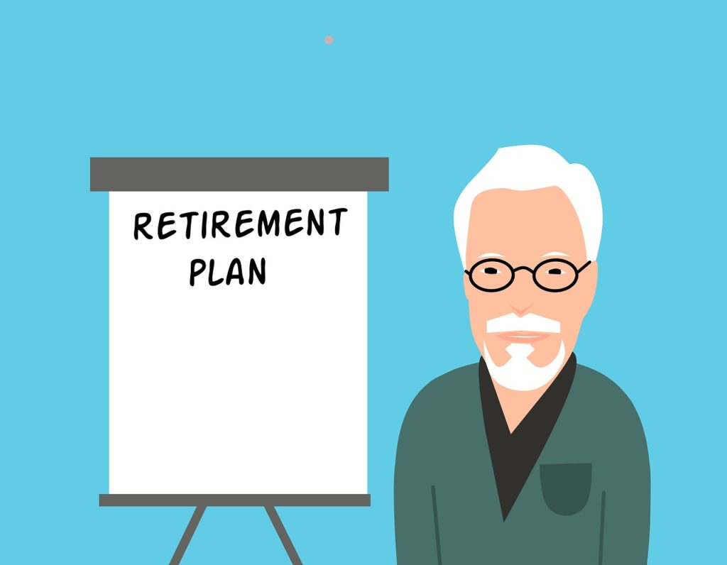Affiliate marketing can be part of a great retirement plan
