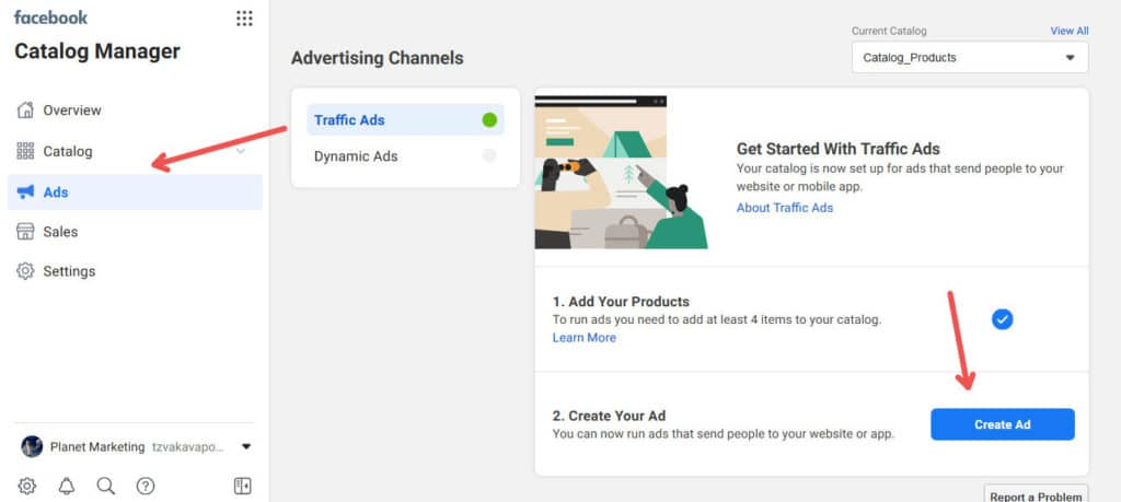 Facebook Ads for Shopify Stores