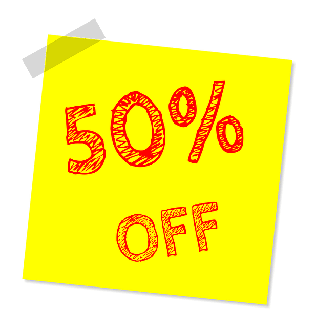 launch your promos before black Friday and Cyber Monday