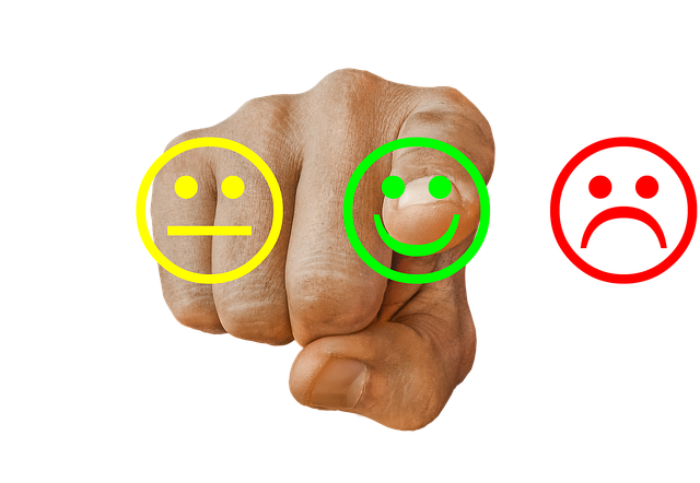 Good customer support is key to getting positive reviews