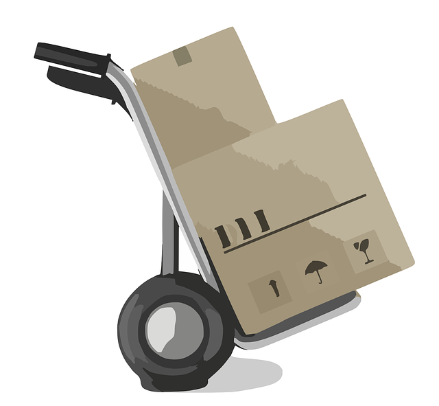 Offering faster shipping can help you stay ahead of the pack