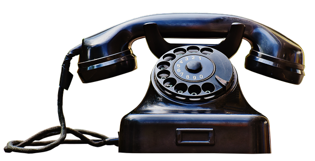 A reachable phone is a great customer support tool