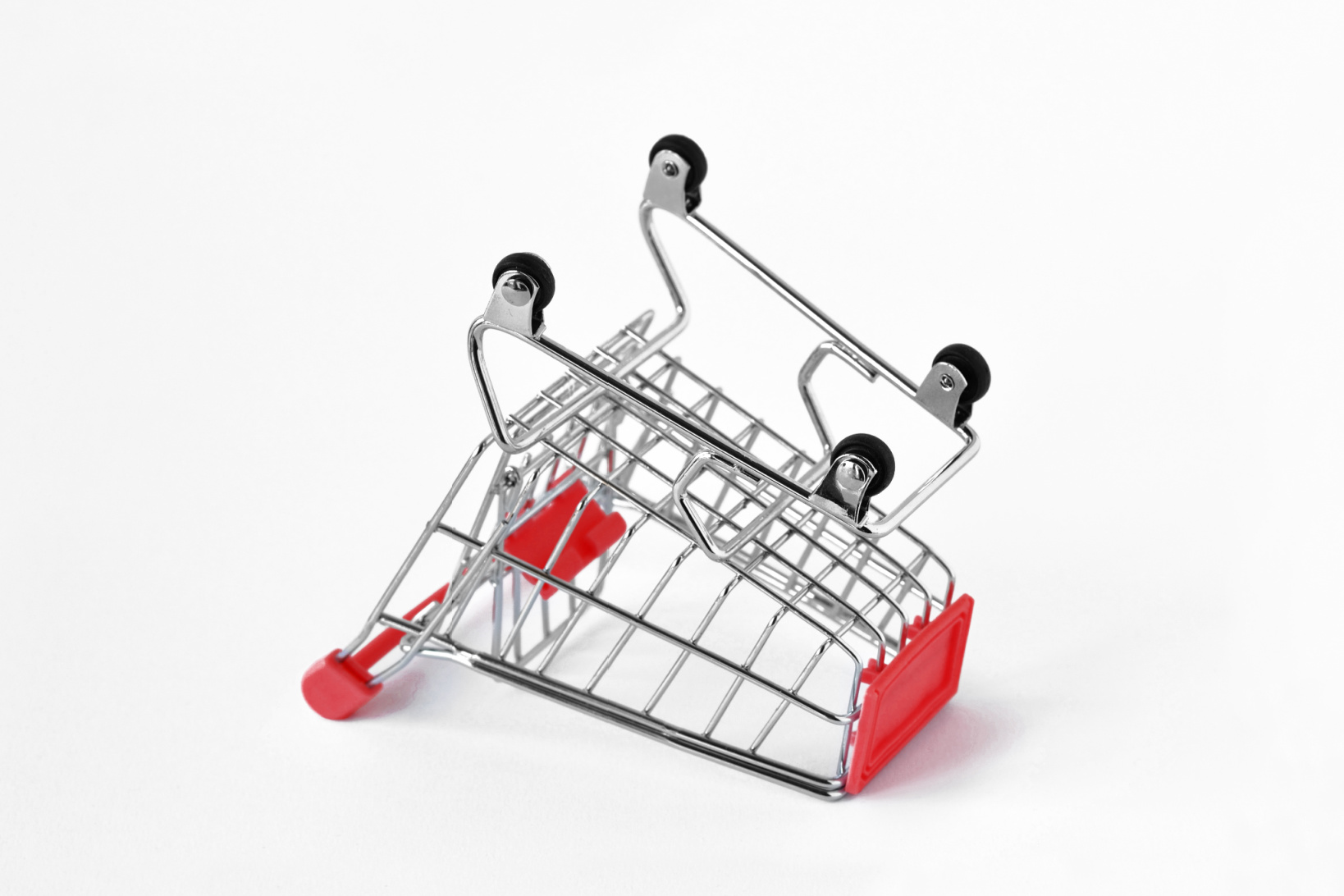 You can reduce cart abandonment using remarketing