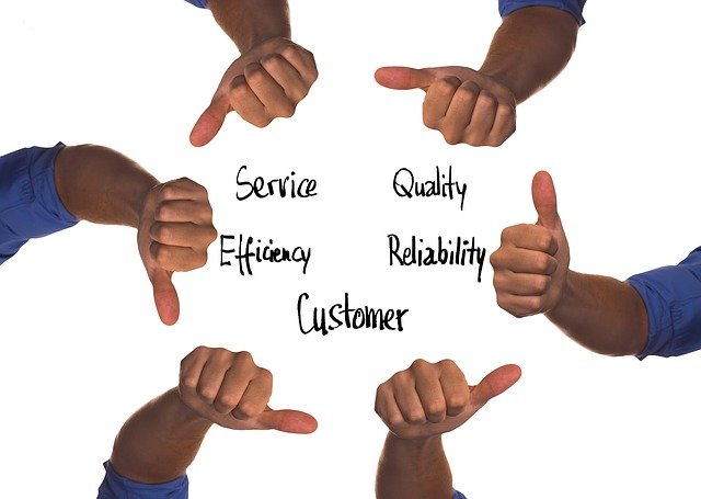 A good customer experience often translates into positive reviews for your business